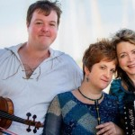 Focus Music Concert: Jennifer Cutting, Andrew Dodd, Lisa Moscatiello – Saturday October 18th