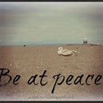 WORKSHOP – How to be at Peace with Anyone, Cary Bayer, June 12th
