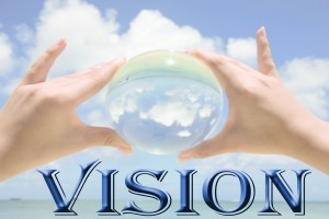 Visioning for 2018 – Saturday, December 2, 2017